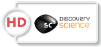 Discovery Science HD